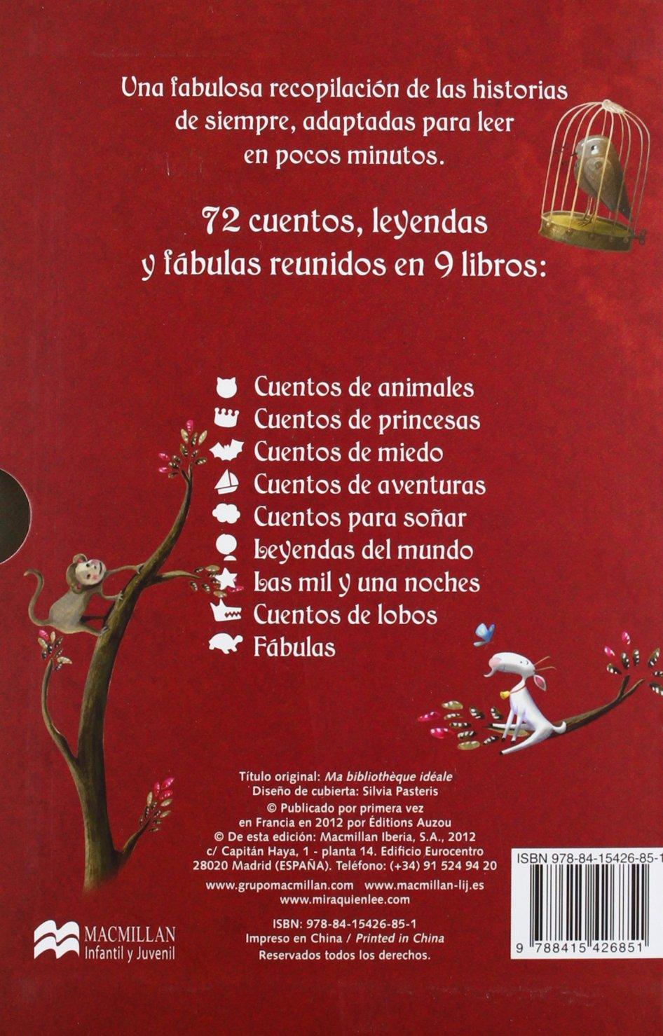 Cuentos para cada momento (Infantil Y Juvenil): Amazon.es: Aa.Vv.: Libros