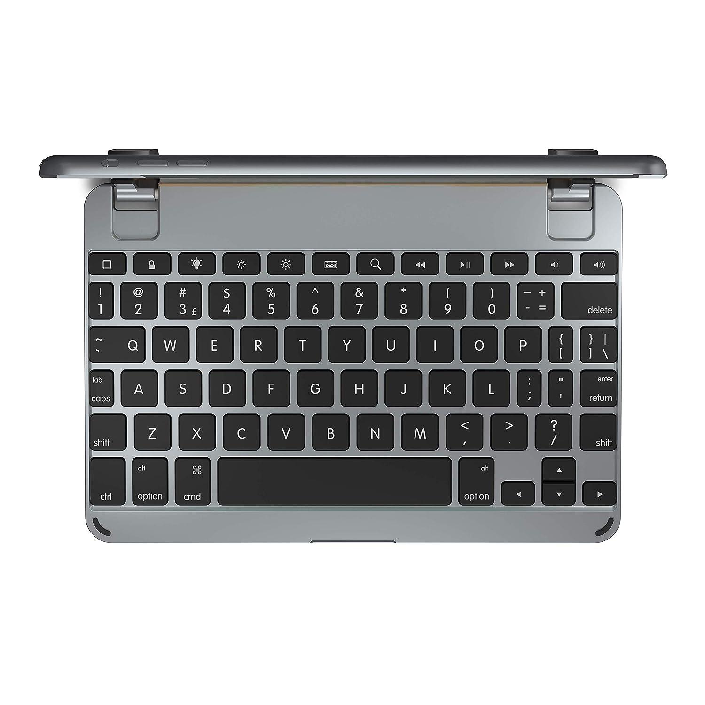 Amazon Brydgemini Bluetooth Keyboard For Ipad Mini 12 And 3