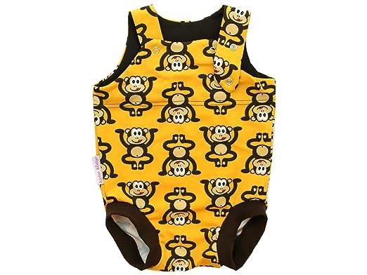 Kleine Könige Baby - Body para bebé (verano, certificado Ökotex ...