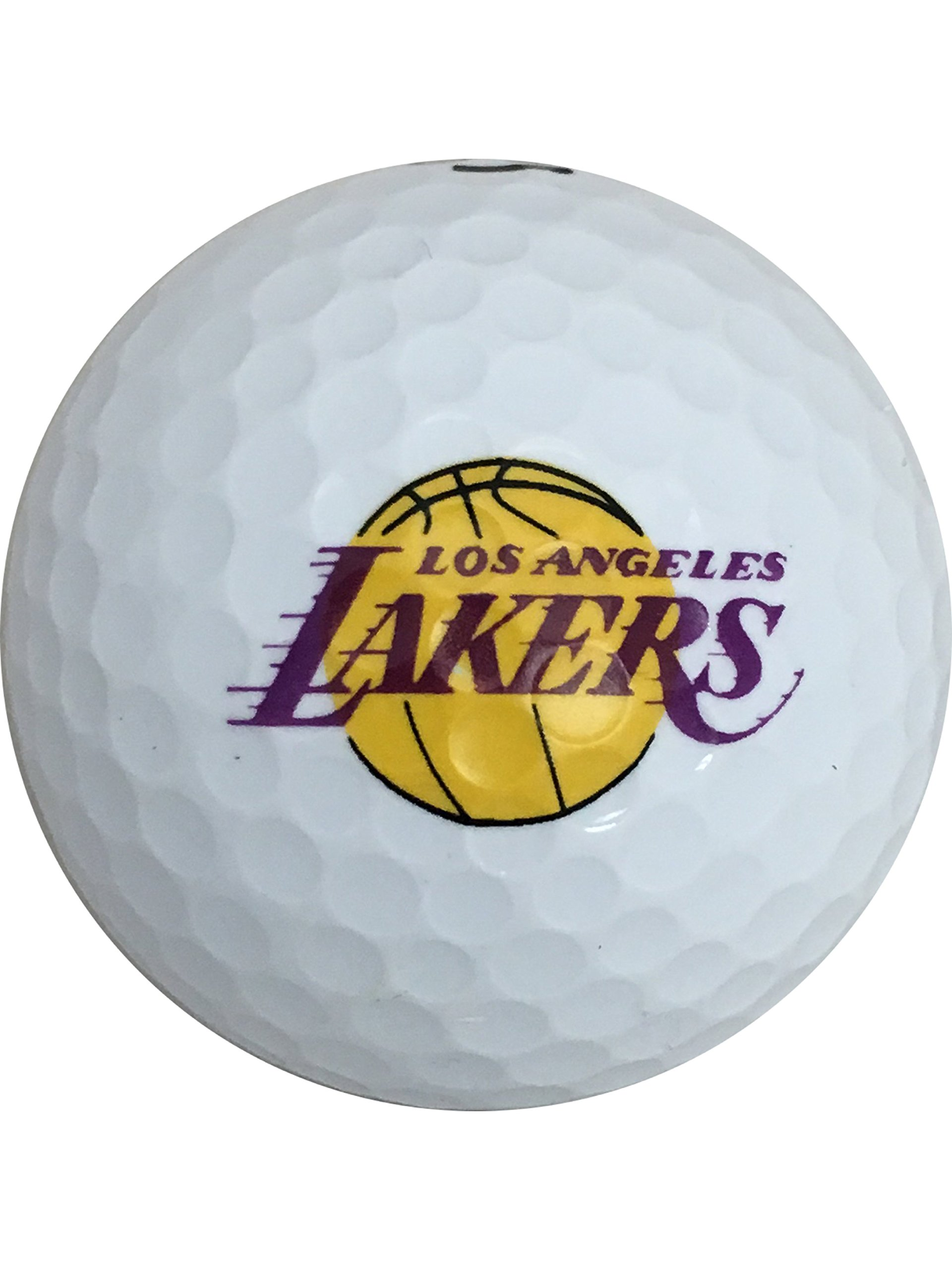 Vice Golf PRO PLUS NBA LOS ANGELES LAKERS GOLF BALLS (Lakers)