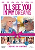 I'll See You In My Dreams [2015]