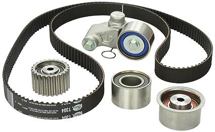 Timing Belt Kit >> Gates Tck304 Timing Belt Component Kit Amazon Co Uk Car