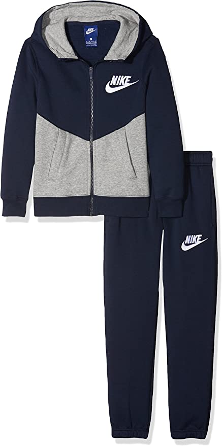 Nike 856205 Survêtement Garçon