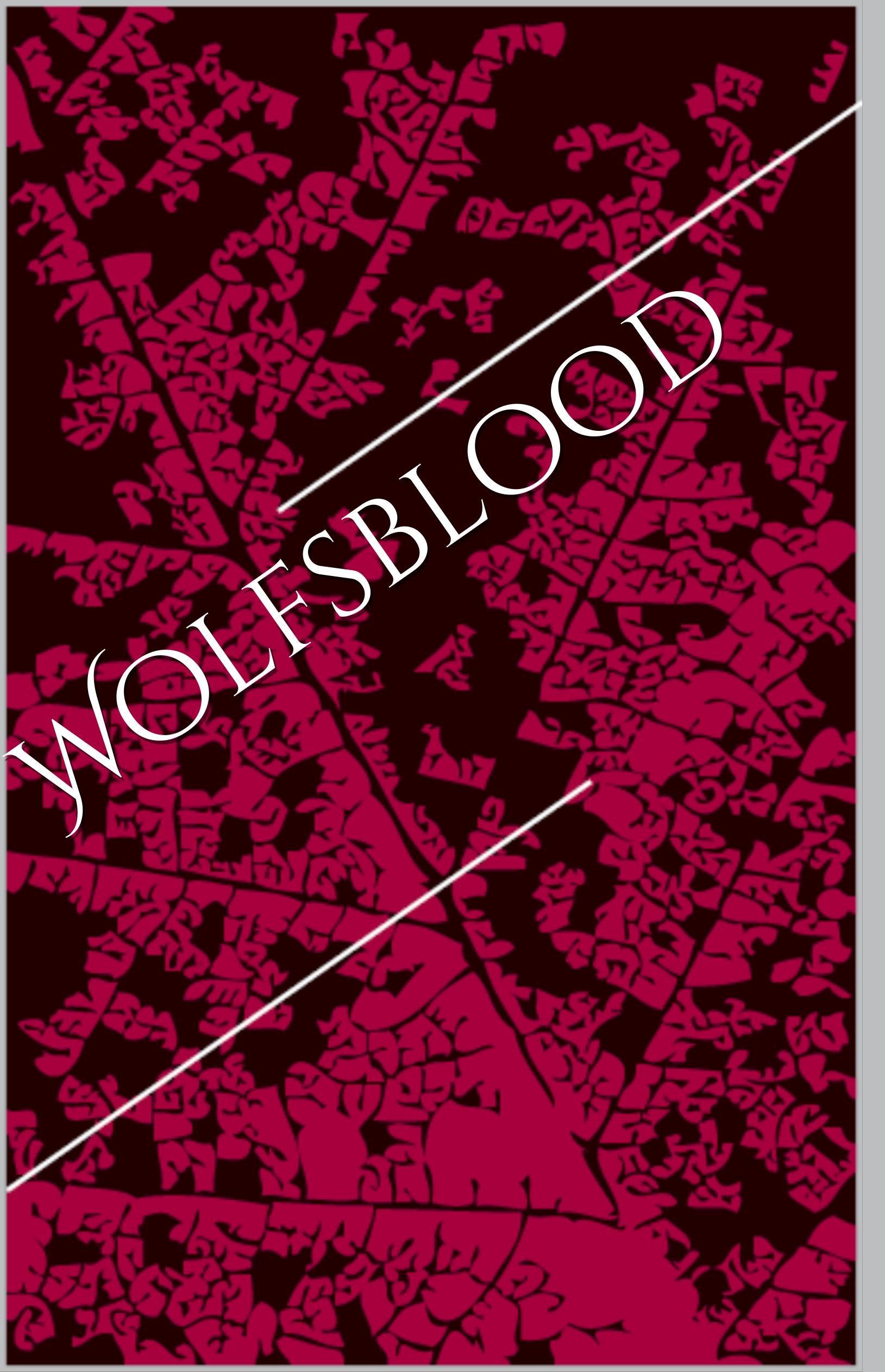 Wolfsblood  English Edition
