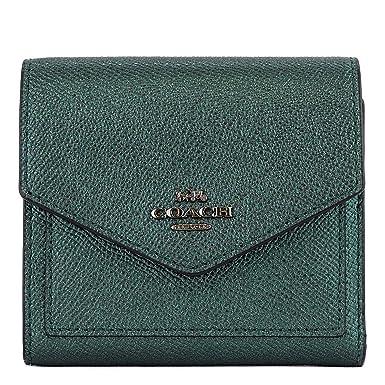 huge discount 3d2c4 3200c Amazon.co.jp: [コーチ]COACH ミニ財布 Small Wallet 59972 全3 ...