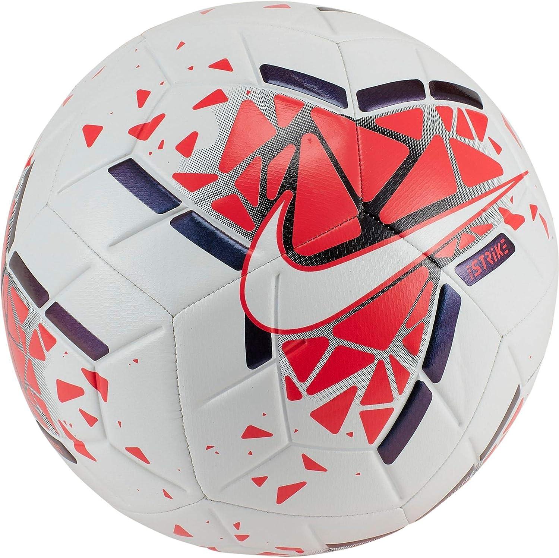 Nike Unisex – Erwachsene Strike Fußball 19 Ball: Amazon.de: Schuhe & Handtaschen -