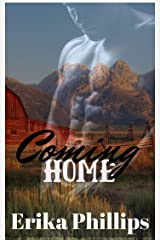 Coming Home: Second Chance Romance Kindle Edition