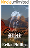 Coming Home: Second Chance Romance