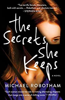 The Secrets She Keeps A Novel