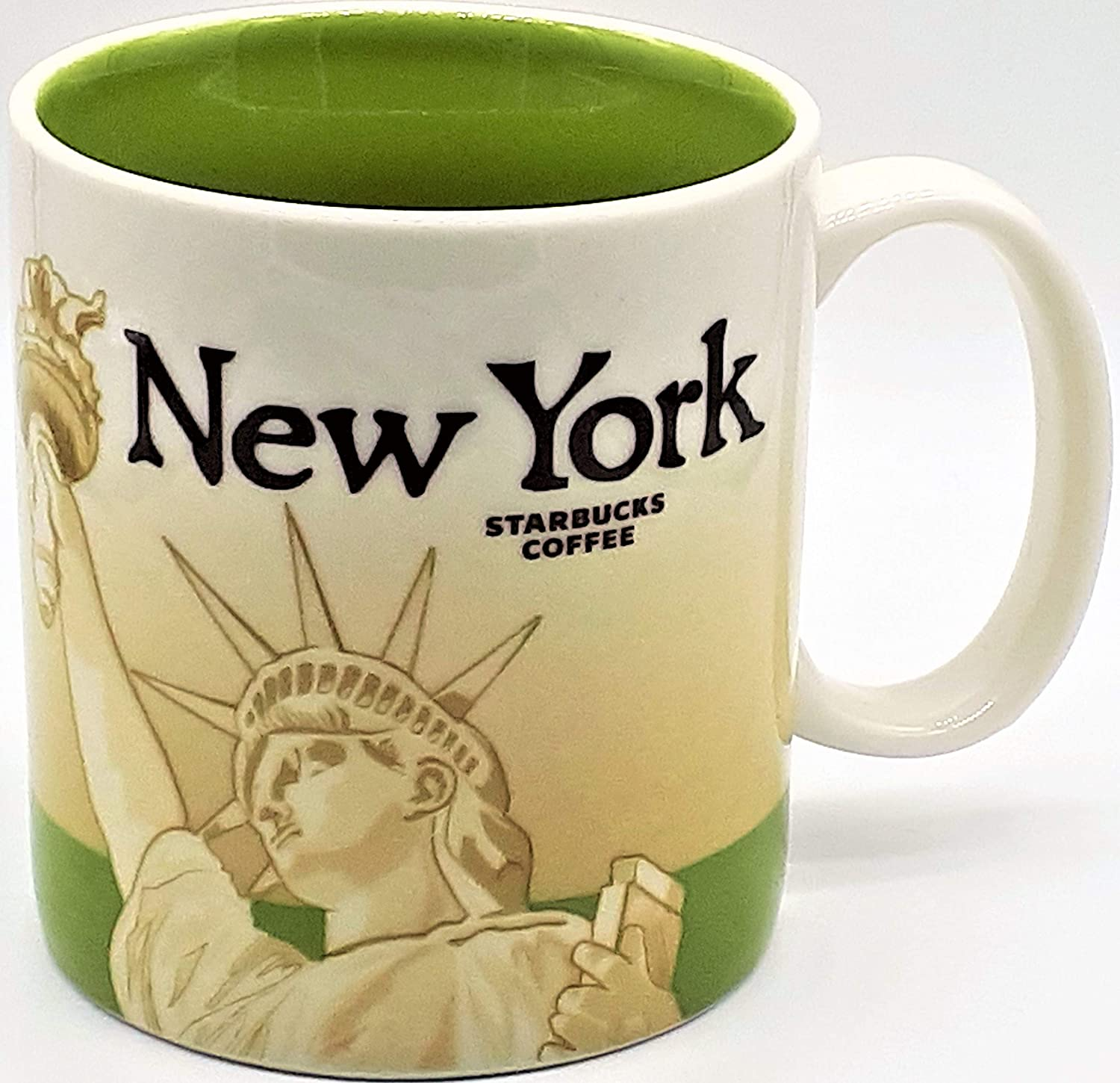 Coffee Cups of New York City | Best coffee shop, Coffee cups