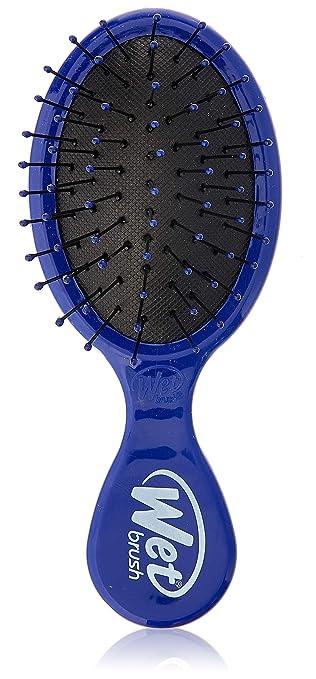 Amazon.com: Wet Brush Detangler Blue Mini 5.5 inch: Beauty