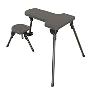 Caldwell Stable Lite Ambidextrous Fully Collapsible Table Review
