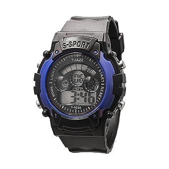 prezzi economici la migliore vendita design unico orologio al quarzo casual moda uomo ,orologio luminoso di ...