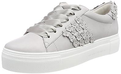 Kennel und Schmenger Damen Big Sneaker, Beige (Nudo Sohle Weiß), 42.5 EU