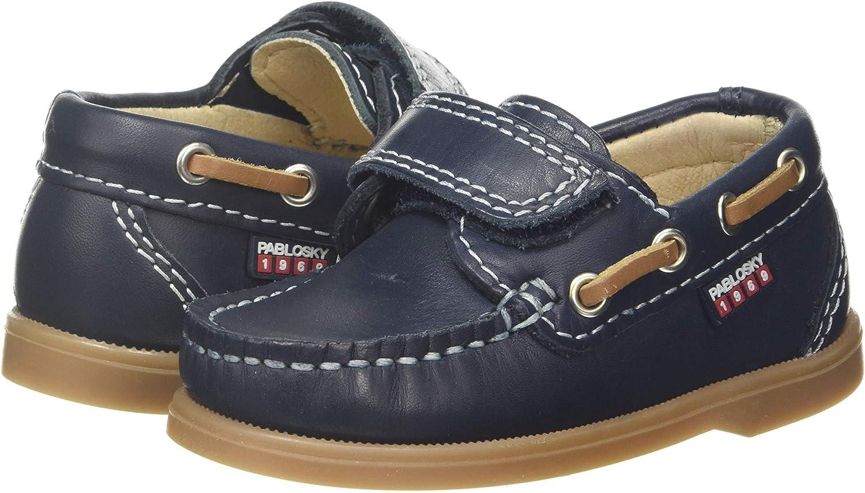 Chaussures Bateau Gar/çon Pablosky 712910