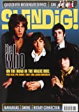 Shindig! No.41 - The Who: On the Road in the Magic Bus: Post-Acid, Pre-Tommy - Their 1968 Annus Horribilis