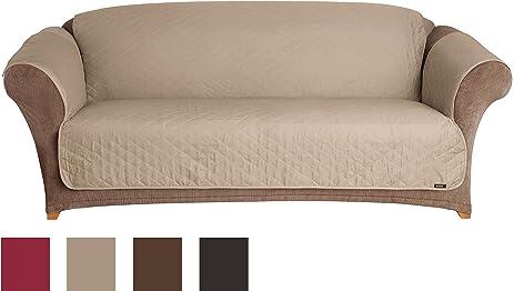Amazon Sure Fit Furniture Friend Pet Throw Sofa Slipcover