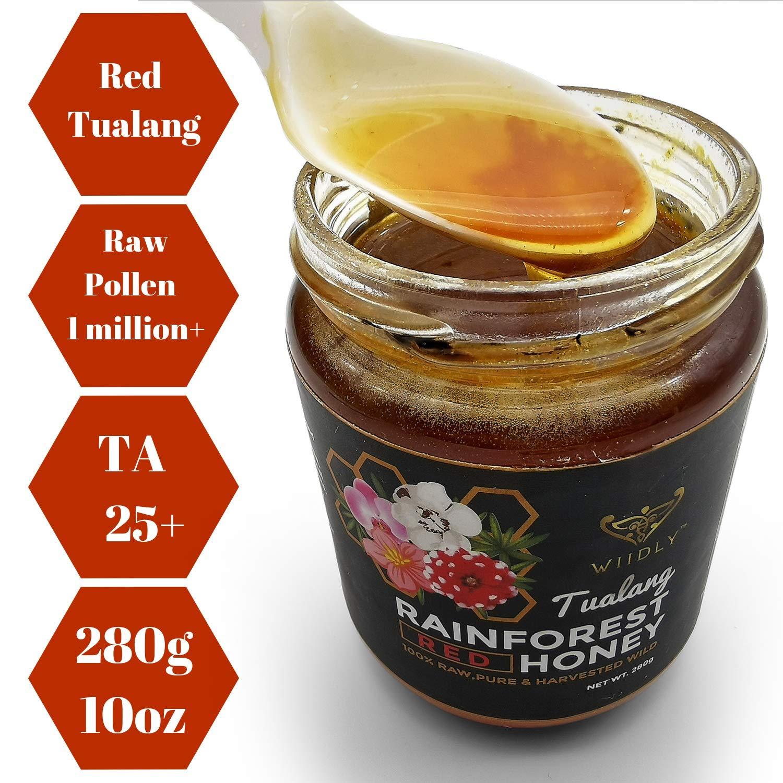 Madera de la miel de la selva tropical de Taman Negara (280 ...