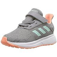 eefb4454ef96 adidas Kids  Duramo 9 I Running Shoe