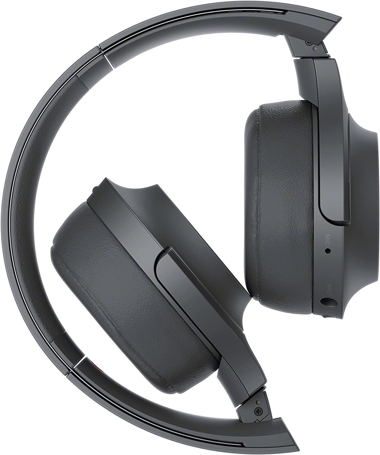 Micro USB to OTG Works with Sony WH-H800 h.Ear on 2 Mini Wireless Direct On-The-Go Connection Kit and Cable Adapter! Black