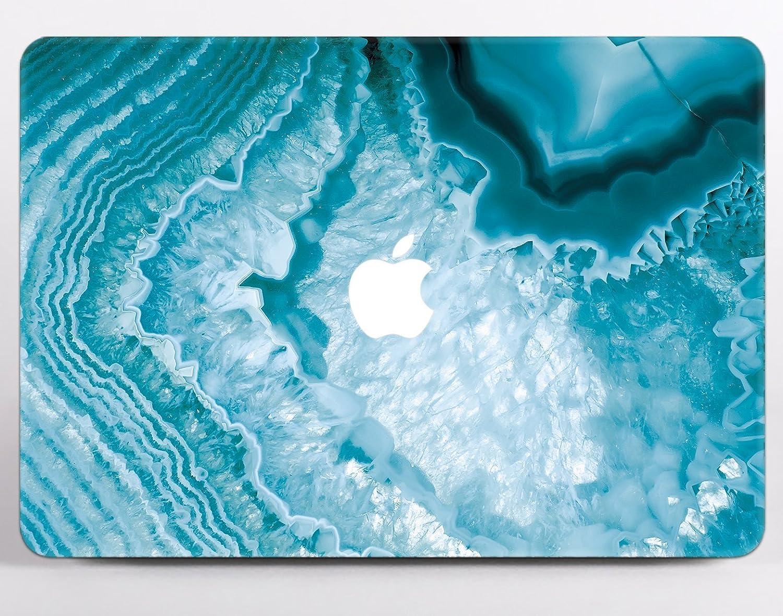 Granite Marble Design Hard Cover Case For Macbook Pro Retina Air 11 12 13 15