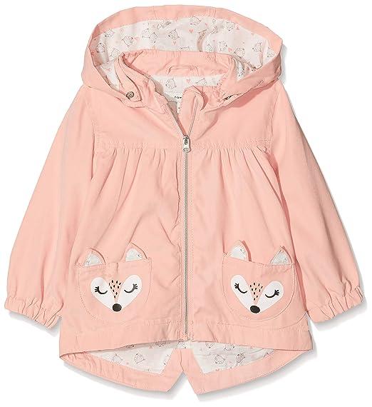 8a8319d0aa9973 NAME IT Baby-Mädchen Jacke Nbfmerle Jacket
