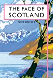 Beautiful Britain Vintage Notebooks The Face of Scotland