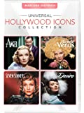Universal Hollywood Icons Collection: Marlene Dietrich