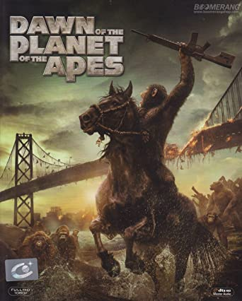 dawn of the planet of the apes 1080p hindi
