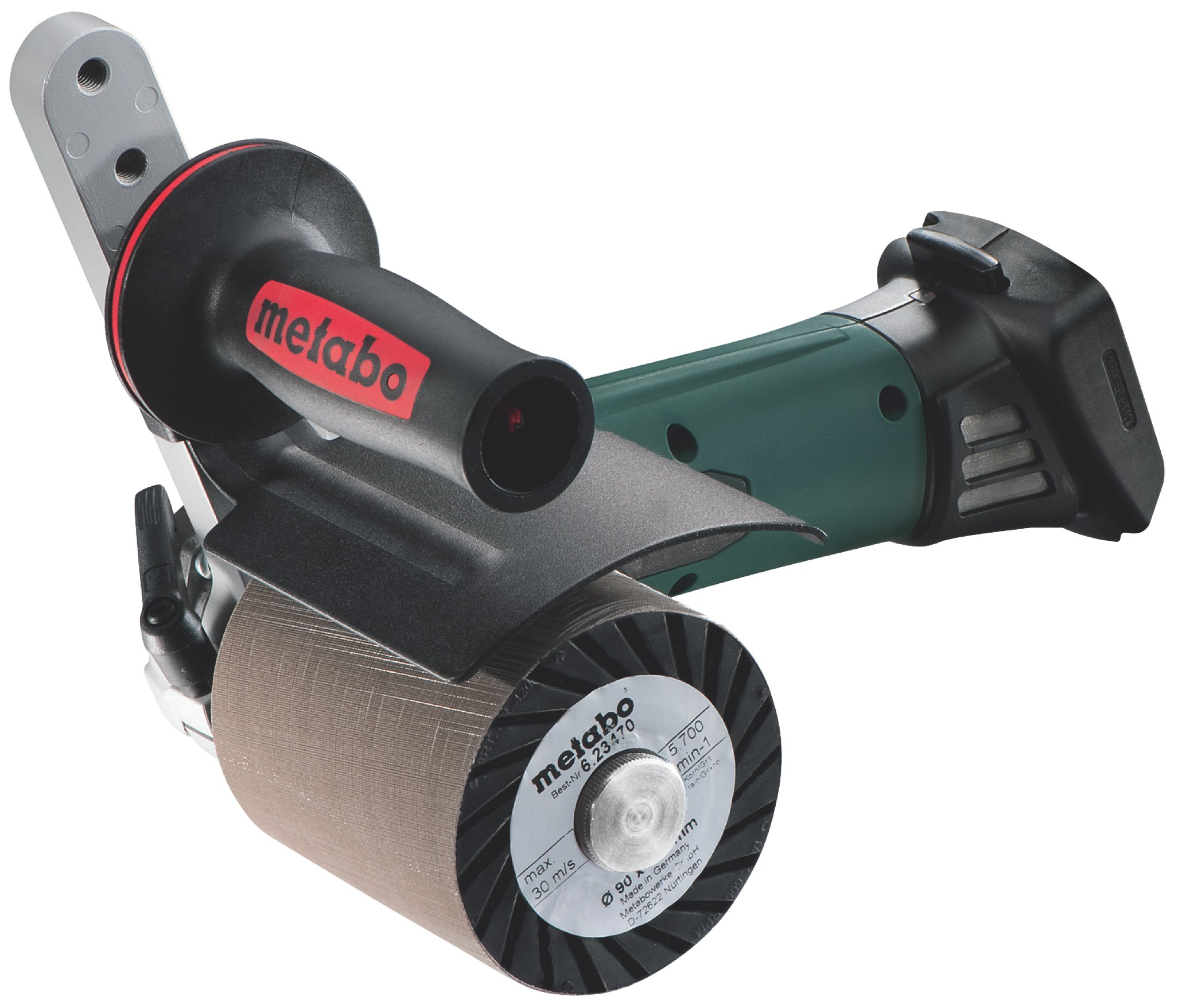 Metabo 600154860 18V 5.2 Ah Cordless Lithium-Ion 3,000 RPM Burnisher (Bare Tool)
