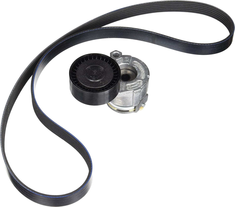 Gates OE Quality Engine Cam Alternator V-Ribbed Belt Set