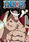 One Piece (Uncut) Collection 19 (Episodes 446-468) [DVD]