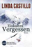 Eiskaltes Vergessen: Kriminalthriller (New York Times Bestseller Autoren: Romance)