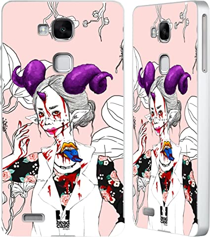 Head Case Coque pour iPhone 5/5S Motif Empire State Building Manhattan New York