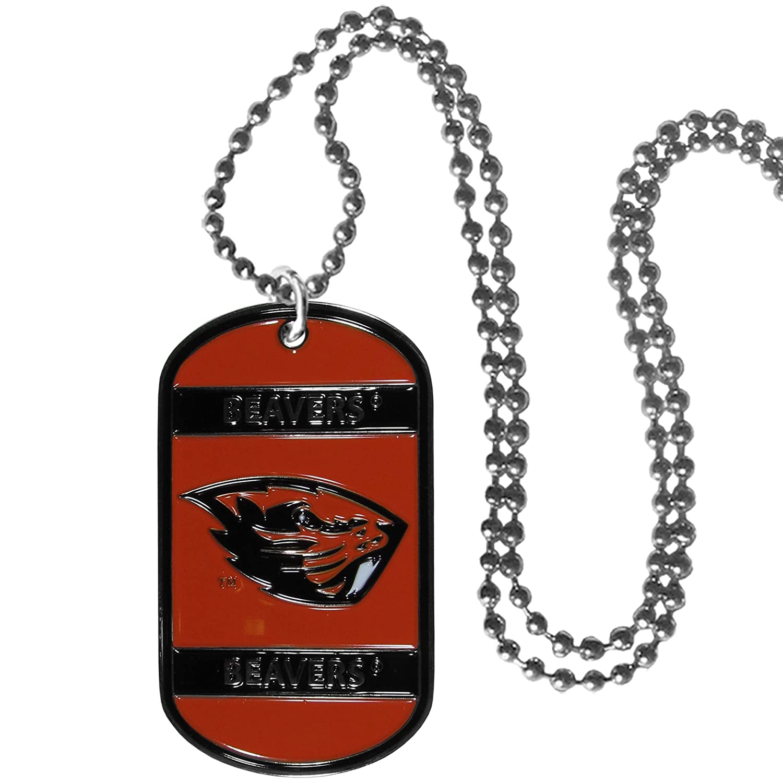 Siskiyou NCAA Unisex Tag Necklace