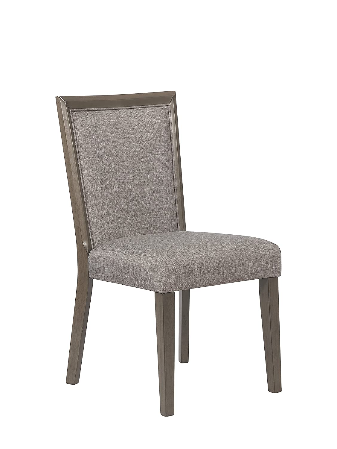 Powell PAMZN1492 Fordham Chair Espresso