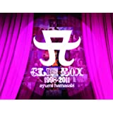 A(ロゴ) CLIP BOX 1998-2011 [Blu-ray]