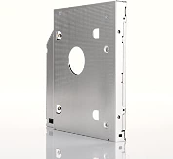 2nd Hard Drive HDD Caddy Adapter for Toshiba Qosmio X500 X505 X770 X775 UJ-240