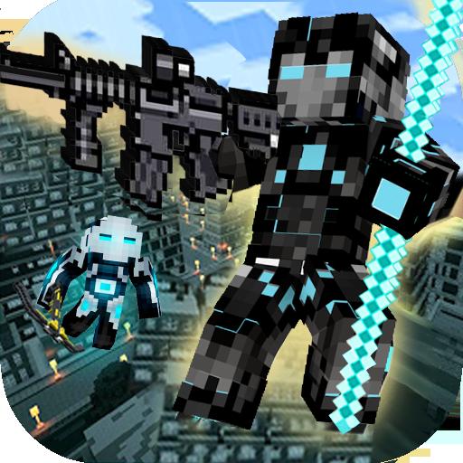 Dead Cubes Monster Encounter (free)]()