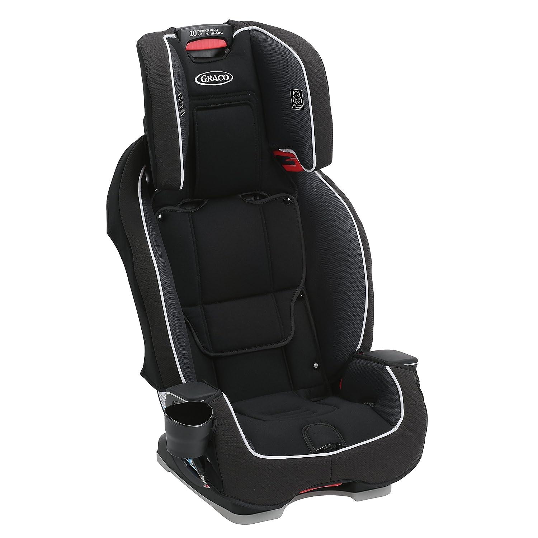 Amazon Com Graco Milestone All In 1 Convertible Car Seat Gotham Baby