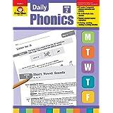 Daily Phonics, Grade 2
