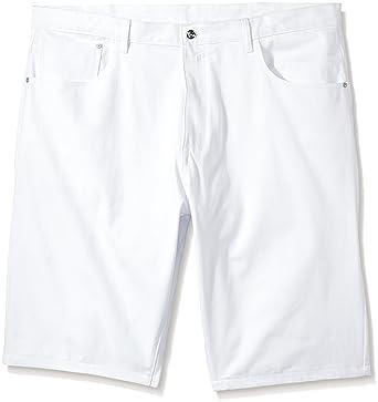 9f7a2cb9bf1 Sean John Men s Big and Tall Angled Coin Pocket Short at Amazon Men s  Clothing store