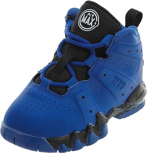 ricetta Derivazione modulo  Nike Air Max Barkley (td) -488.247-401 Dimensioni 7c: Amazon.it: Scarpe e  borse