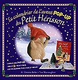 Petit Hérisson - Calendrier de l'avent