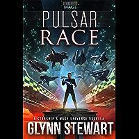 Pulsar Race: A Starship's Mage Universe Novella (English Edition)