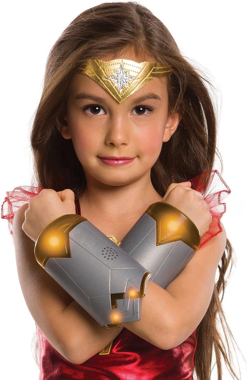gauntlet Wonder Woman bracers