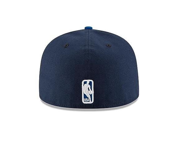 san francisco 4a03b 70123 Amazon.com   NBA Men s 2-Tone 59FIFTY Fitted Cap   Clothing