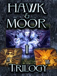 HAWK & MOOR TRILOGY - The Unofficial History of Dungeons & Dragons