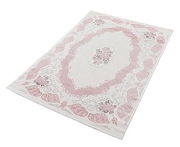 Tappeti Colorati Per Salotto : Trend teppiche ornamenten barock tappeto classico per salotto