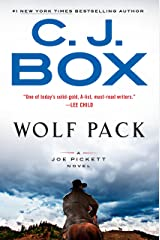 Wolf Pack (A Joe Pickett Novel Book 19) Kindle Edition
